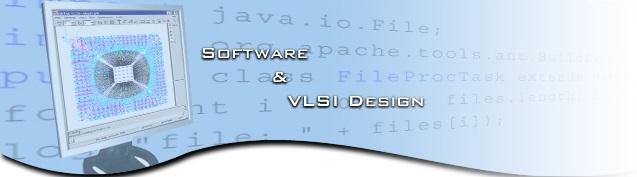 VLSI Design Services of Silicon Interfaces